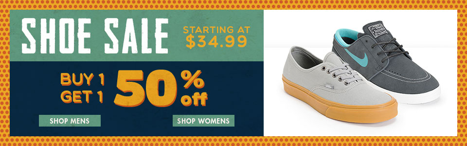 Labor Day Sale Shoes