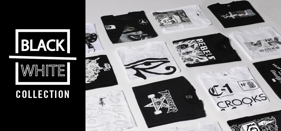 Black White Collection