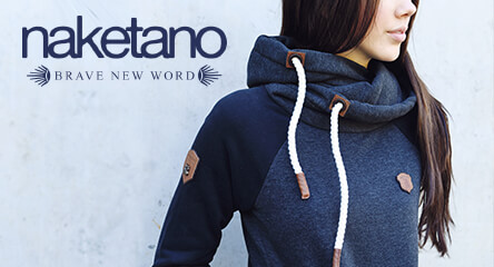 Naketano Hoodies