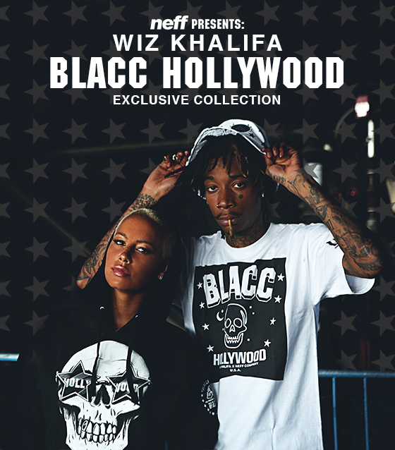 Blacc Hollywood
