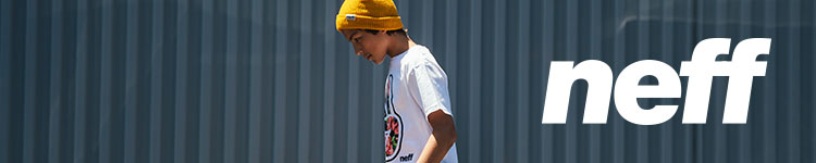 Neff Boys Clothing