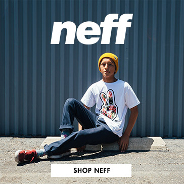 Boys Clothing from NEFF