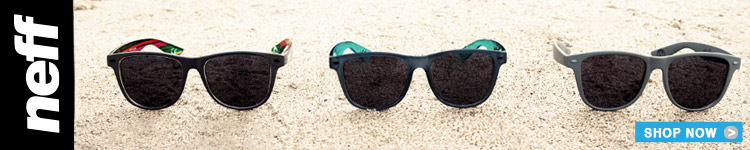 Shop Neff Sunglasses