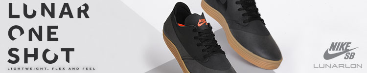 Nike SB Lunar One Shot
