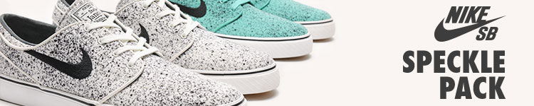 The Nike SB Speckle Pack