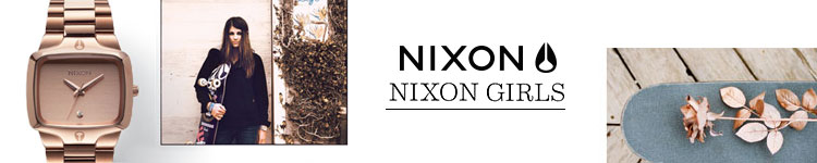 Nixon Girls Watches