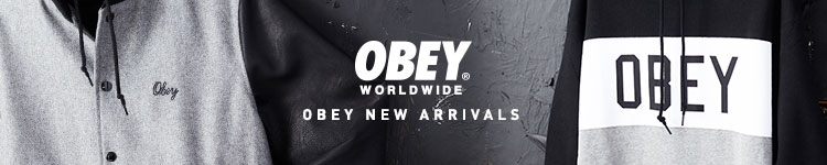 Obey - New Arrivals