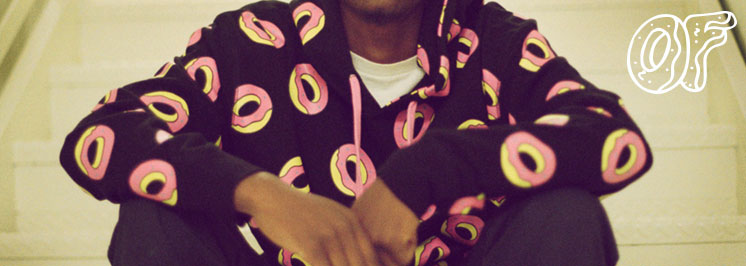 Odd Future Clothing
