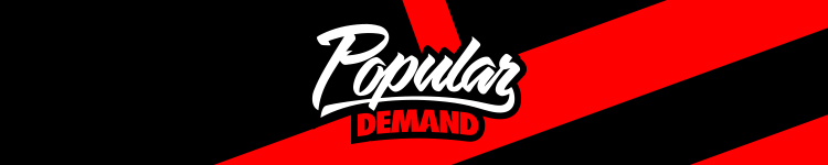 Popular Demand Clothing
