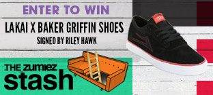 Pro Riley Hawk Contest