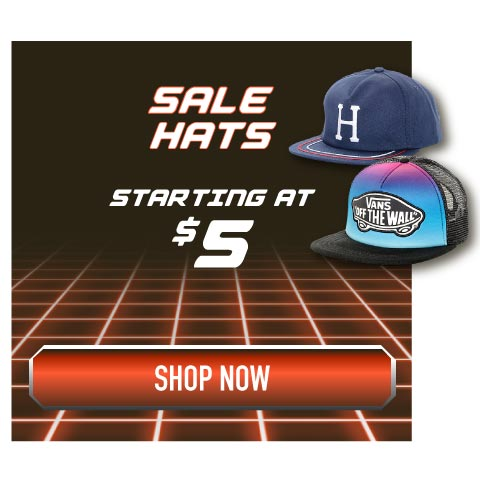 President's Day Sale Hats