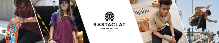 Rastaclat - Seek the Positive