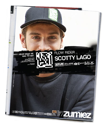 Scotty Lago