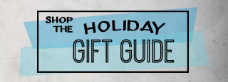 Holiday Gift Guide - 2015