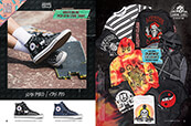 Shop Converse Sean Pablo CTAS Pro and Zumiez Exclusive Lurking Class apparel.