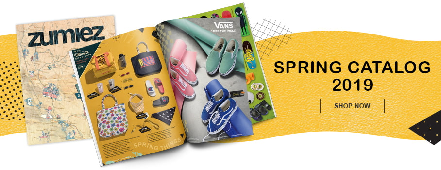 19a406bb0efac4 Find products from the Zumiez Spring catalog including clothing