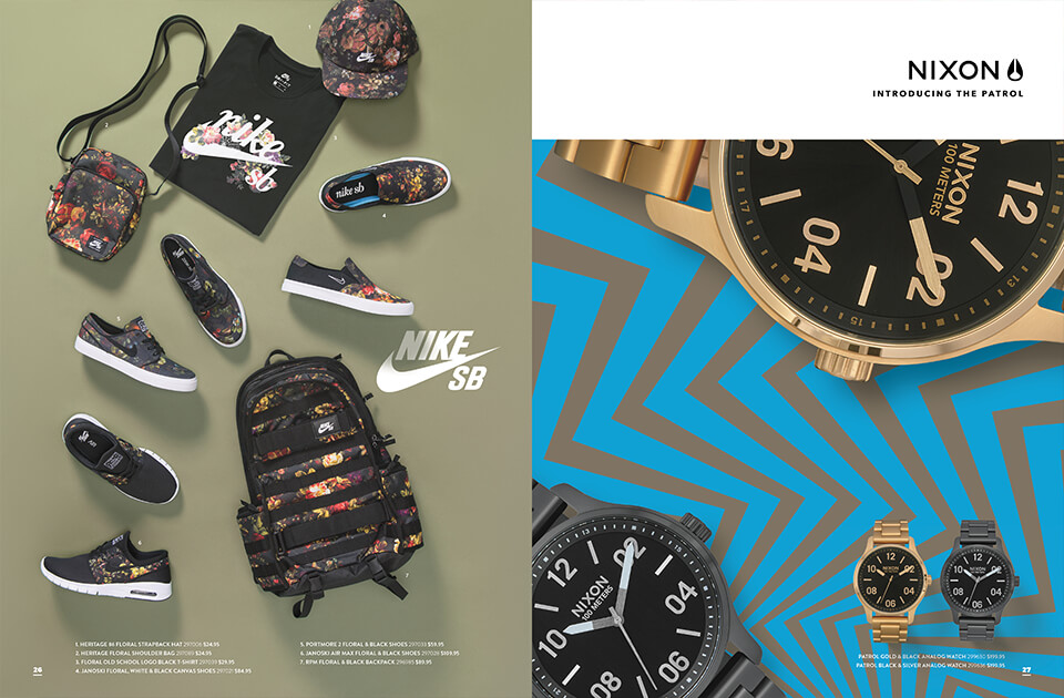 Back to School Catalog, Pages 26-27