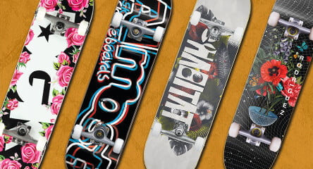 7b488b3161c Shop complete skateboard at Zumiez to find the perfect pre-assembled  skateboard for your skating