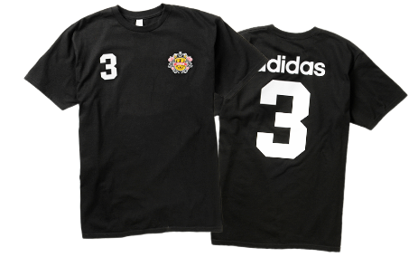 skate copa germany tee
