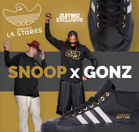 Adidas x Snoop LA Stories