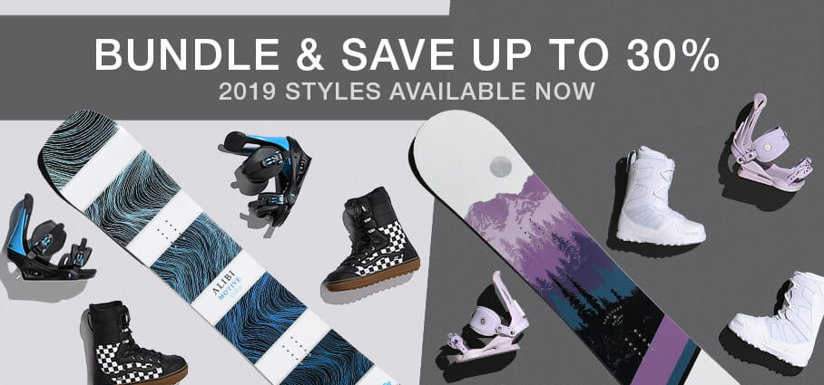 53fd92b579 Shop snowboard packages at Zumiez to get set up for the winter. Including a  board