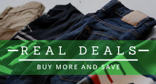 Real Deals Buy More & Save