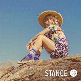 Sstance socks women