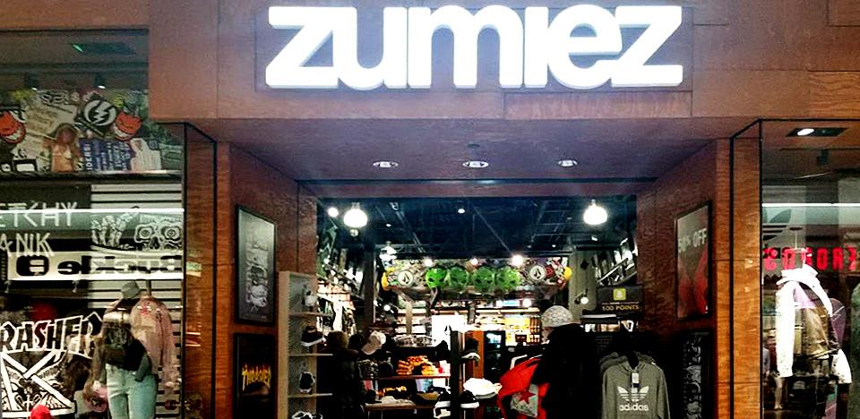 Fort Wayne Mall >> Zumiez Glenbrook Square In Fort Wayne In Zumiez