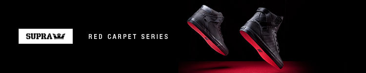 SUPRA - Red Carpet Series