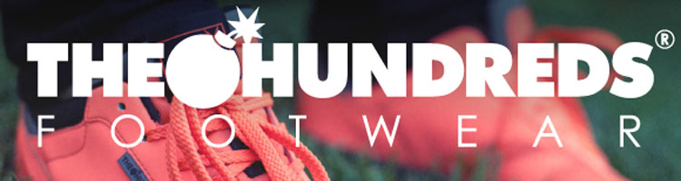 The Hundreds Shoes