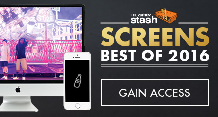 Best of Zumiez Stash Screens - 40s & Shorties