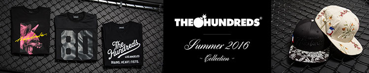 The Hundreds - Summer 2016 Collection