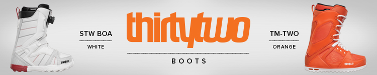 Thirty Two Boots