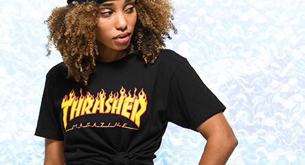 Women's Trasher Tees