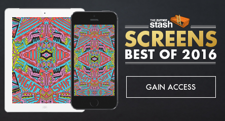 Best of Zumiez Stash Screens - NIGHT : SHIFT