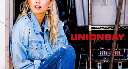 Unionbay Denim Jackets