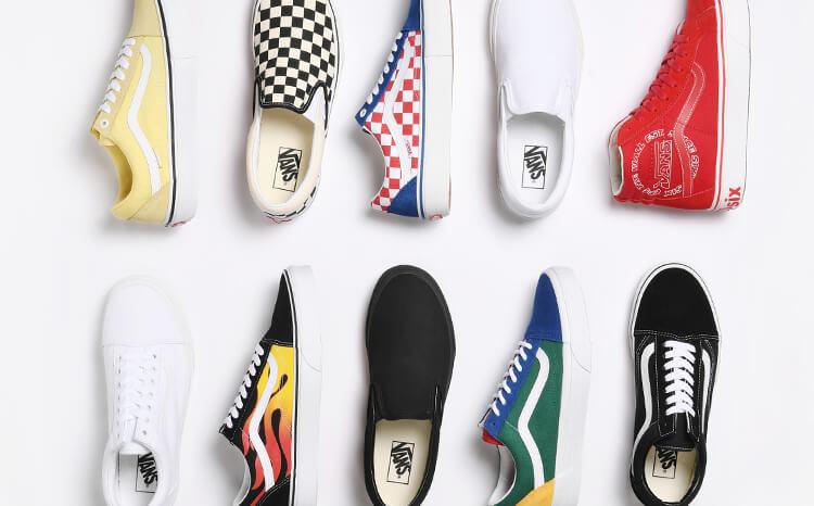 Botas de mujer Vans calzados ¡Compara 3 productos y compra
