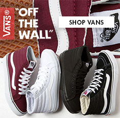 Vans Womens Windsor wines