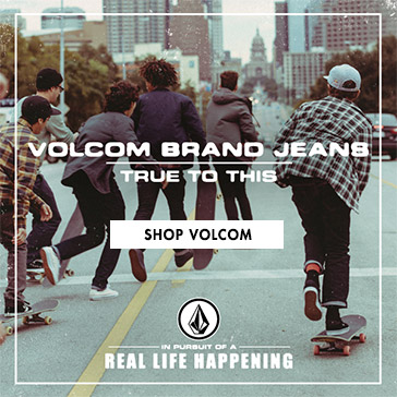 Boys Clothing from Volcom