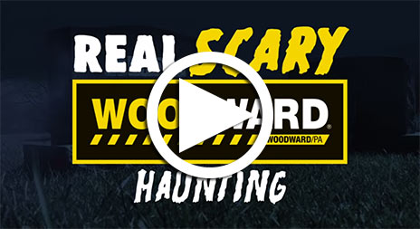 Zumiez Presents Woodward