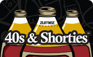 Zumiez Presents - 40s & Shorties