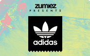 Zumiez Presents Adidas