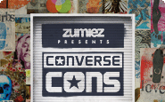 Zumiez Presents Converse CONS