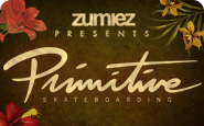 Zumiez Presents - Primitive Skateboarding