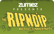 Zumiez Presents - RIPNDIP