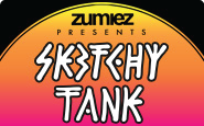 Zumiez Presents Sketchy Tank Weekend