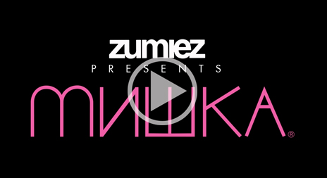 Zumiez Presents Mishka Interactive Art