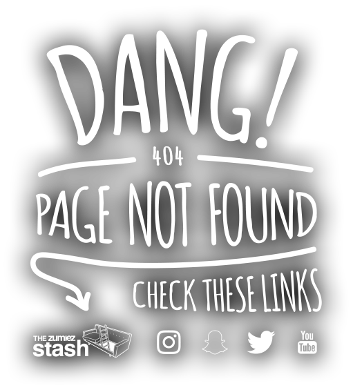 Dang! 404 Page Not Found. Check these links: